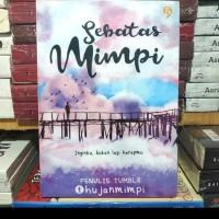 NOVEL SEBATAS MIMPI