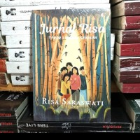 NOVEL JURNAL RISA