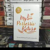 NOVEL MY POSSESIV KETOS
