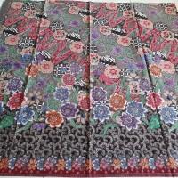 kain batik tulis cirebon motif hokokay