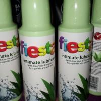 Fiesta Intimate Lubricant / kondom