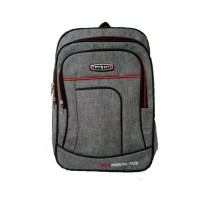 Backpack Pria Polo Essential pack Global (REALPICT) tas polo Termurah