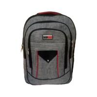 backpack pria Polo tas laptop Tas ransel Polo Termurah (REALPICT)