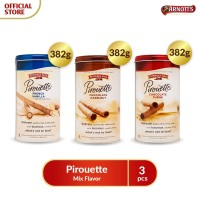 Pirourette Mix Flavor