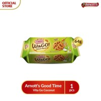 Arnott's Good Time Vita Go Coconut