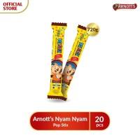 Arnott's Nyam-Nyam Pop Stix 20pcs