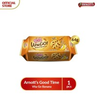 Arnott's Good Time Vita Go Banana