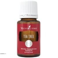 Essential Oil Tea Tree (Melaleuca Alternifolia) - 15 ml