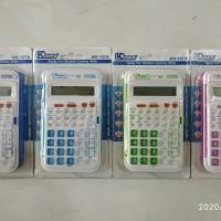 calculator kenko kk 107A