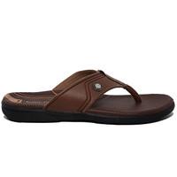 Homyped Laskar 01 Sandal Anak Coklat