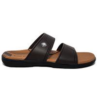 Homyped Laskar 02 Sandal Anak Kopi