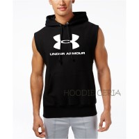 ROMPI SWEATER UNDER ARMOUR VEST HOODIE UNDER ARMOUR