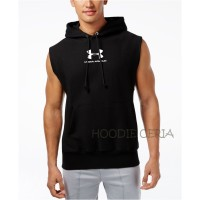 ROMPI SWEATER UNDER ARMOUR VEST SWITER UNDER ARMOUR