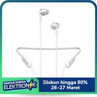 Pioneer SE-C7BT - In Ear Earphone - White