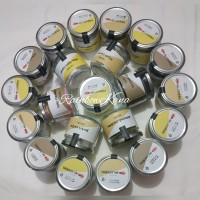 JnC Cookies Jar Series Kue Kering Lebaran Idul Fitri Kastengel Nastar