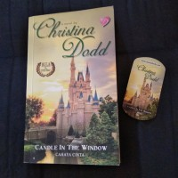 Candle In The Window- Novel Terjemahan by Christina Dodd