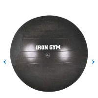 Bola Fitness Iron Gym 65 Cm elastis