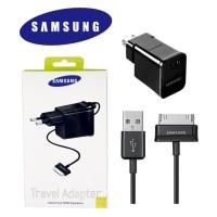 """[GARANSI]Charger Casan Samsung Tab P1000 P3100 P3200 Tab 1 7 Tab 2 7"""""""