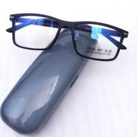 Kacamata Anti Radiasi Lensa Normal