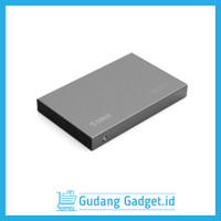 Orico Case External Hardisk 2.5 HDD Enclosure USB 3.0 2518S3 -RTH7WAGS