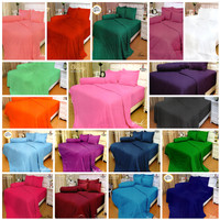 Bedcover Vallery Quincy Polos Jacquard King 180x200 Tinggi 30 cm