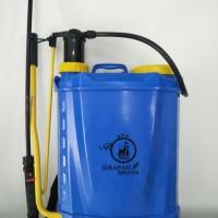 alat semprot sprayer elektrik baterai pertanian taman disinfektan