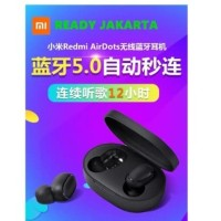[Ready] MI AirDots TWS Bluetooth Earphone Xiaomi Redmi Airdots like ai