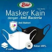 masker rider, masker corona, masker anti bacteri