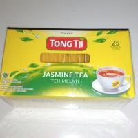 TEH TONG TJI AMPLOP JASMINE TEA TEH CELUP