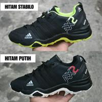 Sepatu Running Outdoor Outdor Sekolah Pria Adidas AX2 Goretex