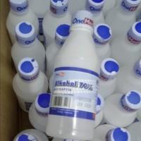 alkohol 70% 100 ml onemed