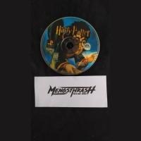 kaset game hary potter playstation 1