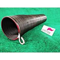 Per Spring Rolling Door 40 cm Tebal 5 mm (Kiri)