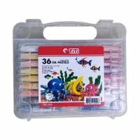 Crayon Titi 36 Warna