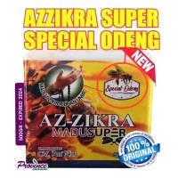 Madu Azzikra Super 500GR Original