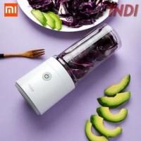 Original Xiaomi Pinlo Mixer Blender Buah Portable Mini Juicer 350ML