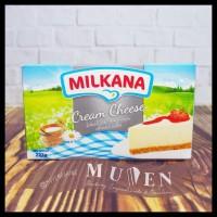 Banting Harga Milkana Us Cream Cheese 227 Gr / Krim Keju