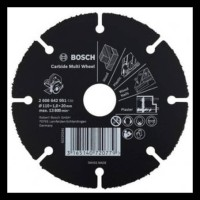 Promo Bosch Mata Multi Carbide Wheel