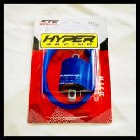 Harga Terbaik Koil Ktc Racing Universal Motor Karbu / Karburator