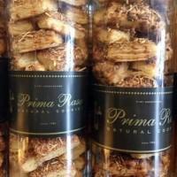 Kualitas Terjamin Pastry Almond Tabung Primarasa Prima Rasa Bandung