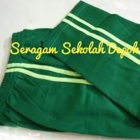 Best Seller Celana Olah Raga Panjang Hijau Sdi Al Azhar Sz M Best
