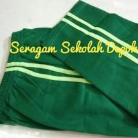 Best Seller Celana Olah Raga Panjang Hijau Sdi Al Azhar Sz Xl-Xxl