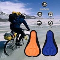 Soft Pad Cycling Bicycle Saddle Silicone MTB Mountain Road Bike Seat