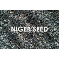 Termurah biji niger seed menghangatkan badan di musim hujan cocok