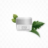 Whitening Day Cream MS Glow 100% Original Kulit Putih Bersinar