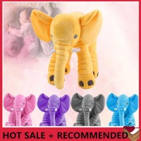 []Peekaboo Mainan Boneka Gajah CILUKBA Singing Elephant Baby Plush