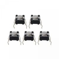 M185 G402 5Pcs 6x6x4.3mm Micro M215 Switch for G602 Logitech Mouse G30