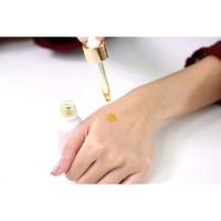 Peeling Serum MS Glow Menghilangkan Jerawat Kulit Lembab Dijamin