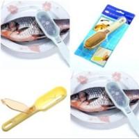 Alat Pembersih Sisik Kulit Aneka Ikan