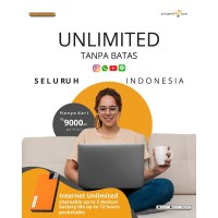 Sewa Wifi Portable Indonesia Month Unlimited Share 5 device